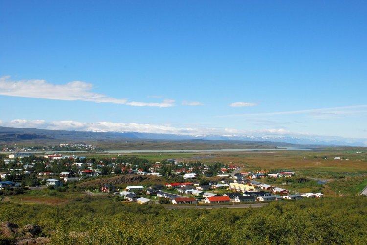Egilstaðir