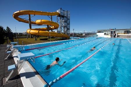 Álftanes Pool