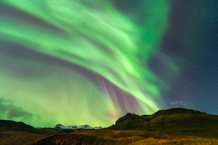 Northern Light Iceland