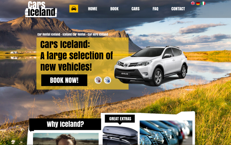 What Is The Most Affordable Car Rental Company