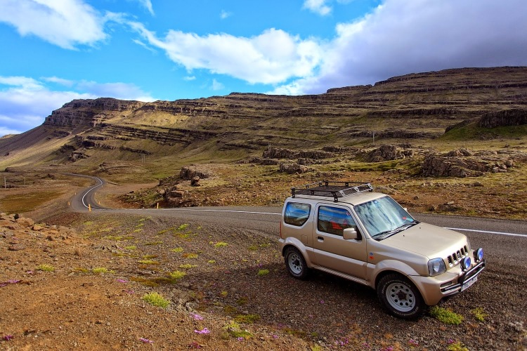 car hire iceland