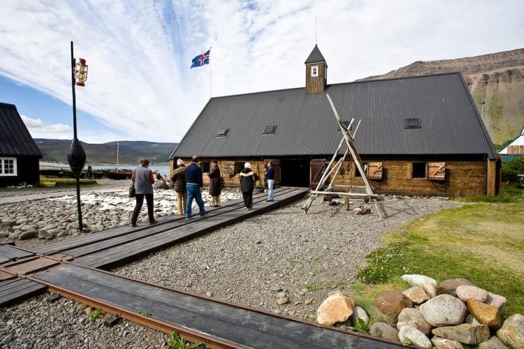 Ísafjörður Maritime Museum